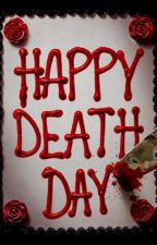 Happy Death Day (A Trolls Horror Story) by I_LOVE_BASH