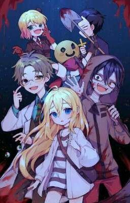 Đọc truyện [Angels of Death] [Satsuriku no Tenshi] Vẫn chưa phải là kết thúc...