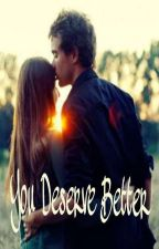You deserve Better by Arshian_Vinny