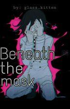 Beneath the Mask [Oumasai] by glass_kitten