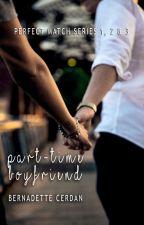 Part-Time Boyfriend by missBehaving_B