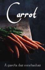 Carrot by AnaLulyLover