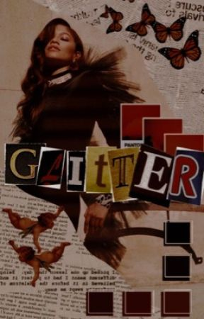 GLITTER ♛ rant book by supersokka
