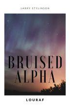 Bruised Alpha l.s by louraf