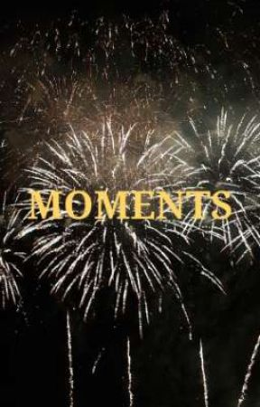 MOMENTS by benfiquista73