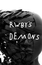 RWBY's Demons by mebelata24