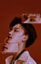 NCT Imagines| Requests Open! by -hobilifeu-