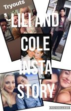Lili and Cole  insta by Bettyxreinhrt