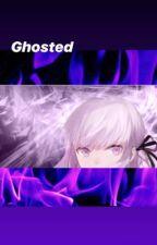 Ghosted  (Bakugo x OC) by Cakera456