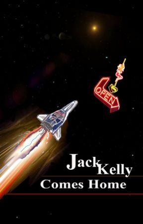 Jack Kelly  Comes Home by BryanAiello