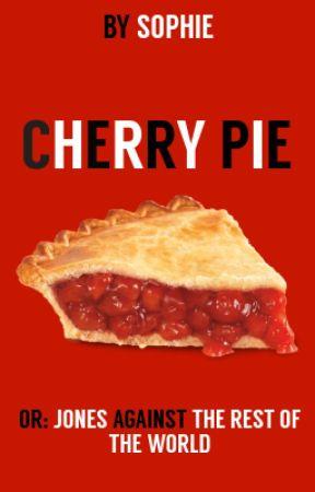 cherry pie by sophieschmophie