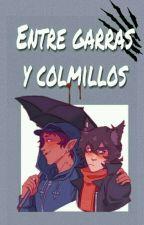 Entre Garras y Colmillos - Klance by -flaski
