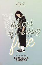 The Art of Breaking Free by SumeenaSubedi