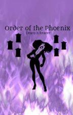 Order of the Phoenix//Draco X Reader by TheGirlWhoSpeaks