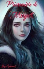 Prisonnière de Morgoth by Lyrianah