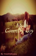 My country boy by Countrygirl4x4