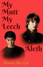 My Mutt My Leech by KaytiKitty