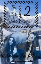 The Trip That Changed Two Lives |Dauren Fanfiction| by LaurensFashionTho