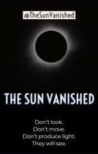 TheSunVanished by MaxDaPai