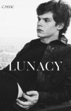 Lunacy. ☯ by -garments