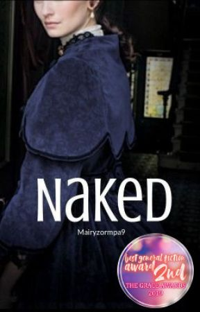 Naked by MariaZormpa9
