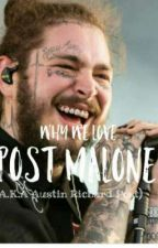 Why we love post malone  by Kisi_Krutt