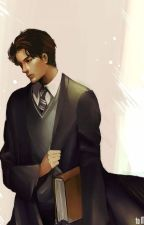 Wings of darkness (Yandere Tom Riddle/ Lord Voldemort x Reader). by christianna18