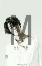 Meet Me | Yuta by YaminxRamin