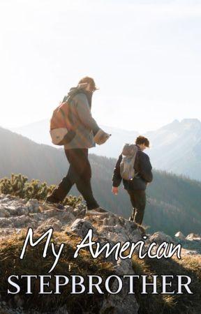 My American Stepbrother (BxB) by OralKel