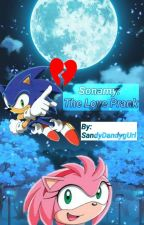 Sonamy: The Love Prank by SandyDandygUrl