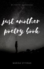 just another poetry book by styyran