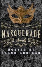 Masquerade Awards   CLOSED by GrandArkirah