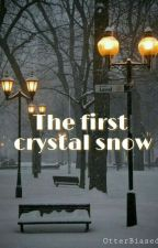 The First Crystal Snow [2Jae] [One-shot] by OtterBiased