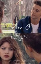 Soy Luna Fanfic - Am I too late? (Sequel Just Friends?) by lauravanbeusekom14