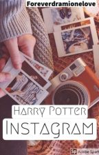 Harry Potter Instagram | DRAMIONE by foreverdramionelove