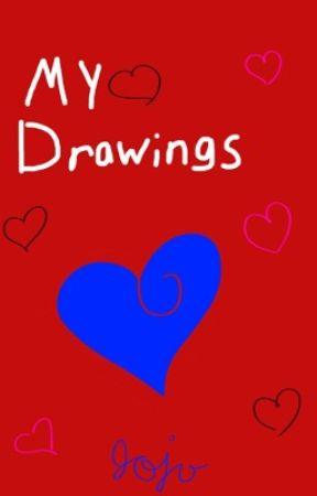 My Drawings by unicorn_angel12345