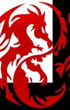RWBY: La Semblanza del Dragón Vol.2 by SunriseJayce