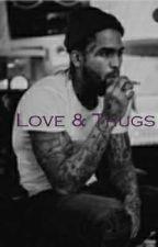 Love & Thugs by hoodunicorn234
