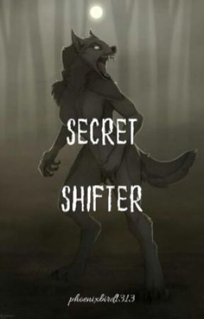 Secret Shifter by phoenixbird1313