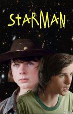 Starman || Carl Grimes [BoyxBoy] by LewisLovesSpidey