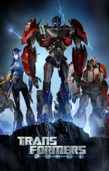 Setting Sun (Transformers Prime Fan-fic) - AviatorWriter