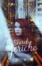 In Search of Jericho by LordBoyar