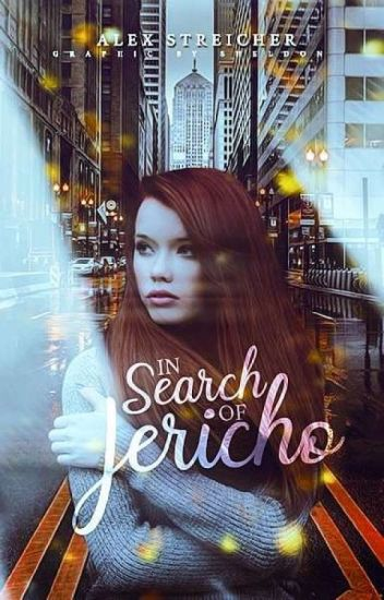In Search of Jericho