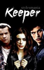 keeper (russian translation) by -messylia-