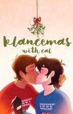 klancemas with cal by MonsieurDandylion