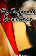 The Regenade Brothers by Lolz_Bolz