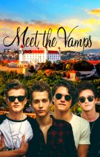 Meet The Vamps by Catco31