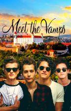 Meet The Vamps by VeeVeeMN