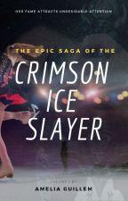 Sorcery Ice Slayer by sorcerybookclub