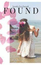 FOUND by misting